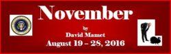 November for web